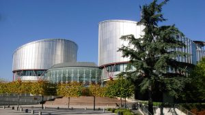 Application to the European Court of Human Rights