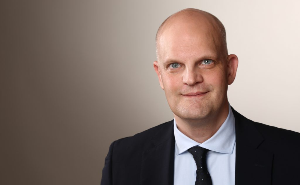 Holger Hembach, Attorney at law